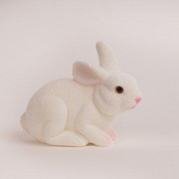 Кролик пасхальный 16х12см