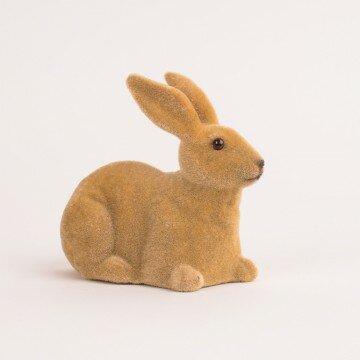 Кролик пасхальный 13х10см