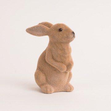 Кролик пасхальный 12см