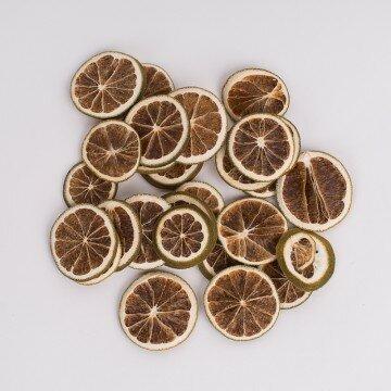 Апельсин зеленый натуральный 200 грамм