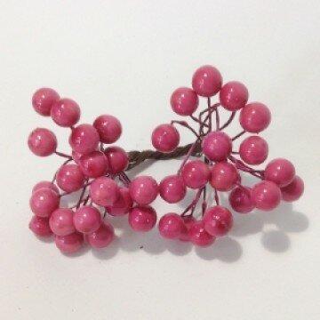Ягода калина вишневая - 10мм